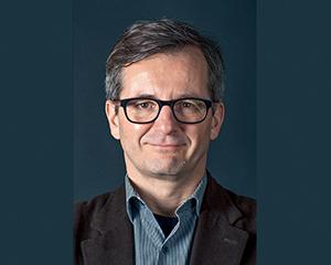 Portrait von Prof. Dr. Jörg H. Gleiter.